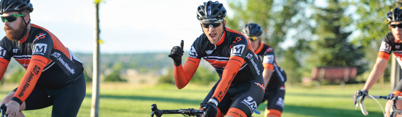 2016 Bike MS: Round Up Ride