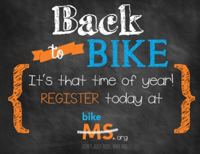 2014 Bike MS: Valero Ride to the River - Back to School Prom