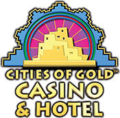 Cities of Gold Casion & Hotel